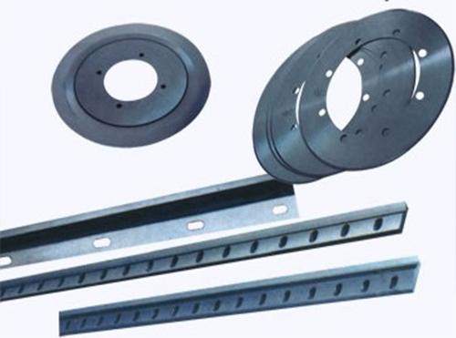 图木舒克造纸厂用刀片