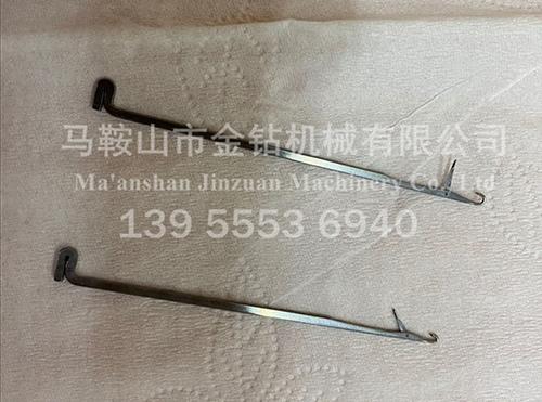 日喀则织带机针